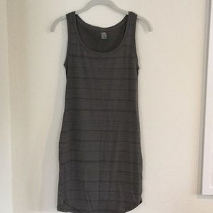 NWOT Icebreaker Yanni Tank Dress